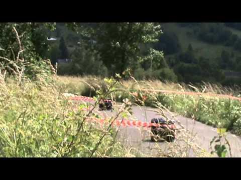 4 Austeria Krokus 2014 - Marcin Karandys / Michał Maćkowski - Opel Astra