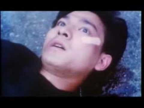 Song (Andy Lau ???) in As Tears Go By (Wong Kar wai)