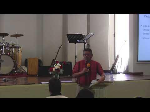 El Desafio de Oir a Dios.Hernán Briceño 15 Enero 2018