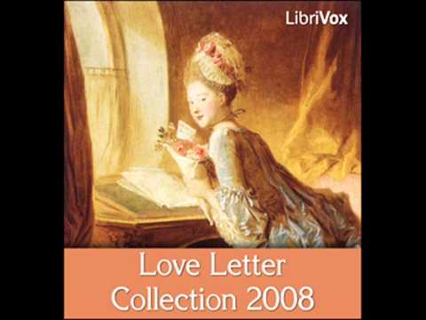 Love Letter Collection 2008 - To Countess Giulietta Guicciardi by Ludwig van Beethoven