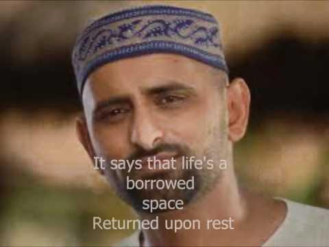 Zain Bhikha - A Way Of Life Lyrics