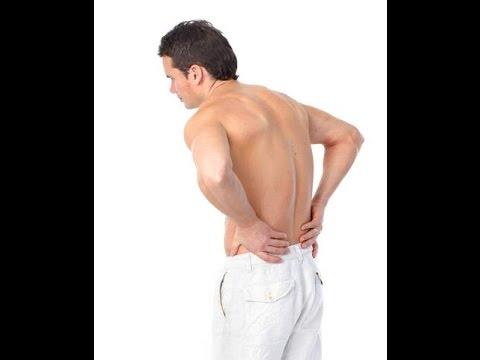 Зарядка при остеохондрозе. Шейная, грудная, поясничная