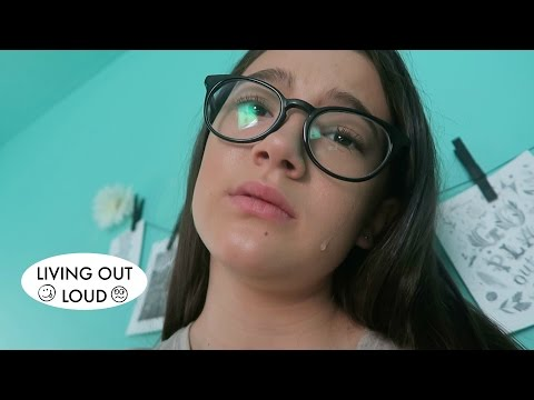 Am I Quitting Acting? | Acting Auditions & Call Backs with Fiona | 2.86 | Living Out Loud Vlog