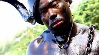 Loose Cannon - Sick Jab (Official Music Video) (Soca 2016)