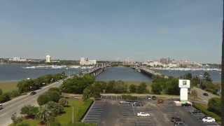 Charleston (South Carolina): wunderbare Stadt am Atlantik - a beautiful city on the Atlantic coast
