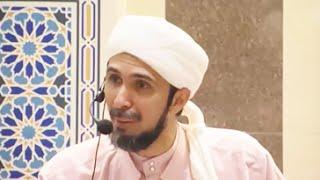 Salman Al-Farisi BANGGA jadi Orang Islam Kenapa Tidak Kita?? Habib Ali Zaenal Abidin 2015