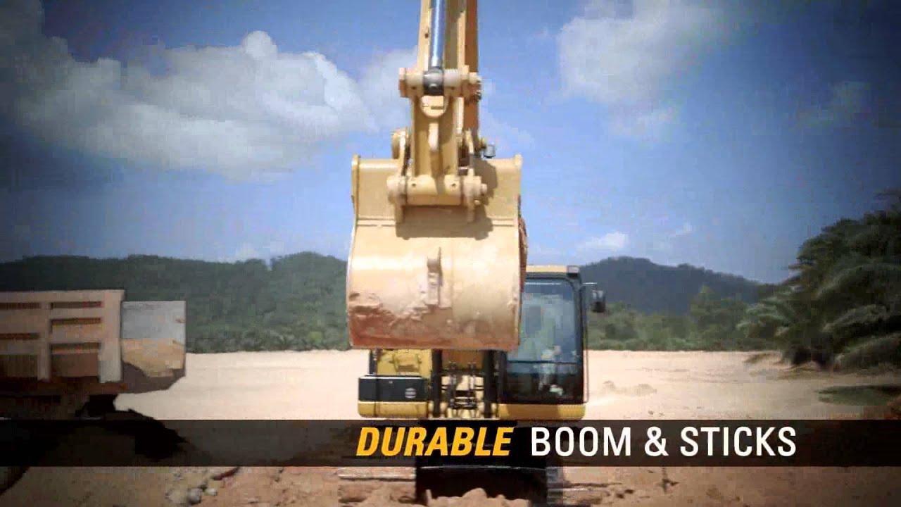 Cat 320D/D L SERIES 2 Medium Hydraulics Excavators for Sale