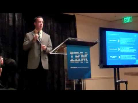 IBM Cloud Computing Specialty for Channel Partners