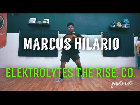 "F**kin' Problems ft. Drake, 2 Chainz, Kendrick Lamar ""A$AP ROCKY"" Choreography by ""Marcus Hilario"""