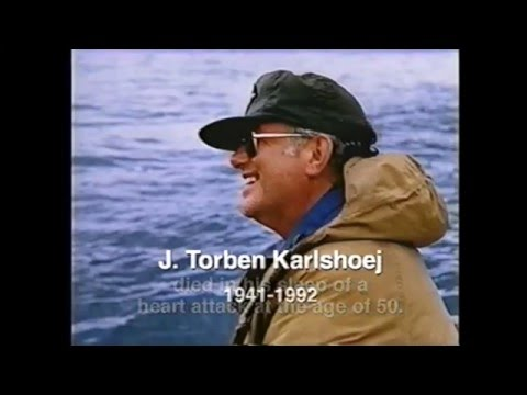 Our Founder - Torben Karlshoej