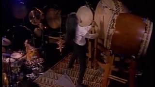 Kitaro - Matsuri - bản hoà ca đất trời kỳ vĩ (live)