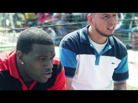 "AG Almighty   ""NEVER"" Official Video"