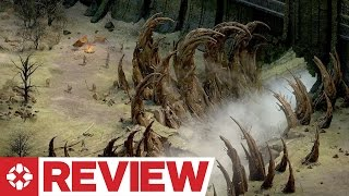 Tyranny Review (Video Game Video Review)