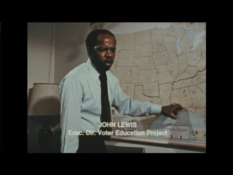 The Time Has Come - History of Black Politicians (1977)