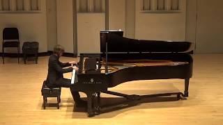 Claude Debussy - Images I (Benjamin Reiter)
