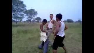 Laga ke tharmameter - Amar Bahadur (Dancer)