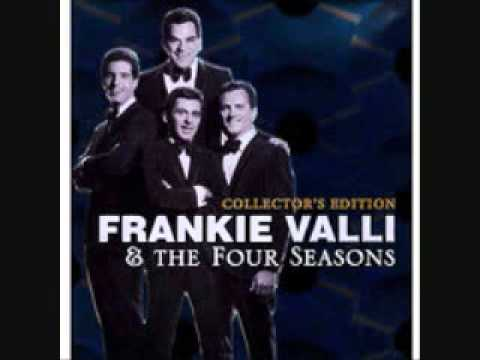 Frankie Valli and The Four Season - Why Do Fools Fall in Love