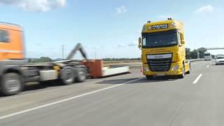11 Lkw Berufskraftfahrer