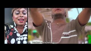 Michel Bakenda - Rond Point Ya Bolamu (Feat. Kerenne Bakenda)
