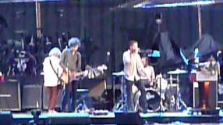"Onerepublic ""Say (All I need)"" New Meadowlands Stadium 5/29/10 live concert"