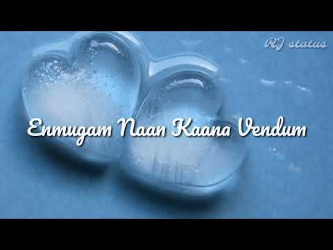 Uyirin uyire song lyrics |Download👇 | Tamil whatsapp status | RJ status|thandavam