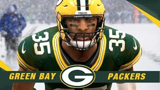 Win & make Playoffs, Lose and I'm out! Packers Franchise #5