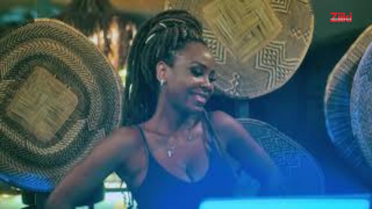 Download DJ Zandimaz - For Me ft. Michelle, Ceejay & Chuchu (Official Music Video)