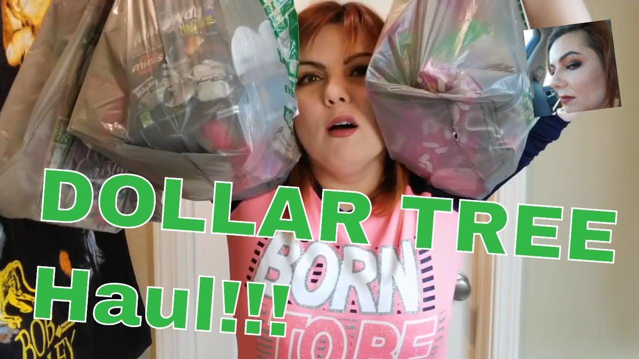 Holiday Dollar Tree Haul 2017 - YouTube