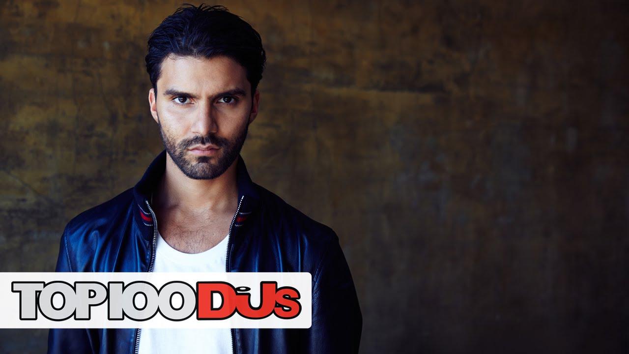 Poll 2015: R3hab   DJMag.com