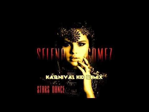 Selena Gomez - Stars Dance (Dapper Remix) Free Download