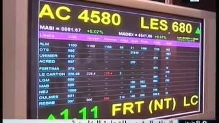 زيادة رأسمال شركة البنك المغربي للتجارة الخارجية