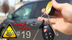 QC#19 - Car Hero Keybox