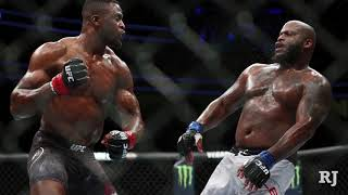 Lewis Reflects On Poor Performance At Ufc 226