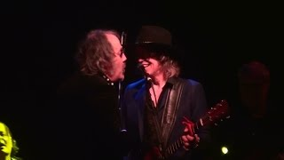 The Waterboys - Roll Over Beethoven - Milano 26/9/2015