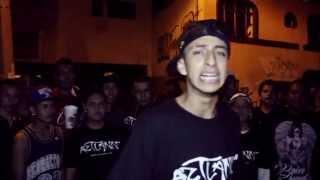 Toser - Conozco El Barrio | Video Oficial | HD