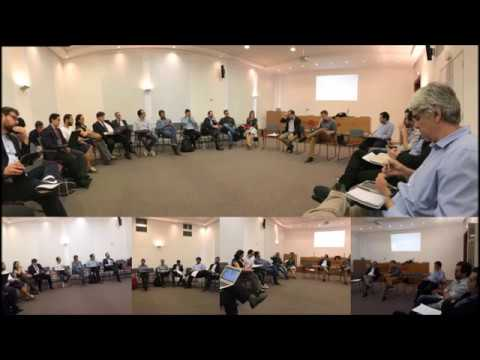 Encontro Rede Law and Social Systems 14-03-2018