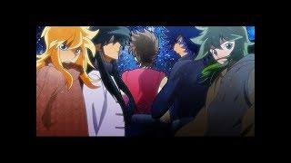 [HRS-Promo-AMV] Saint Seiya Omega - CHANCE!
