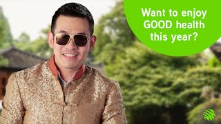 Maxis CNY 2016: Master Meng Feng Shui tip for HEALTH