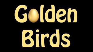 Golden Birds (Заработок в интернете)