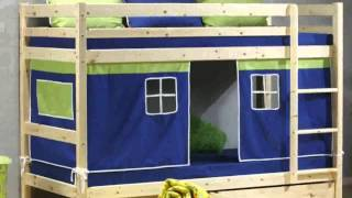 Bunk Loft Beds For Kids  Pictures
