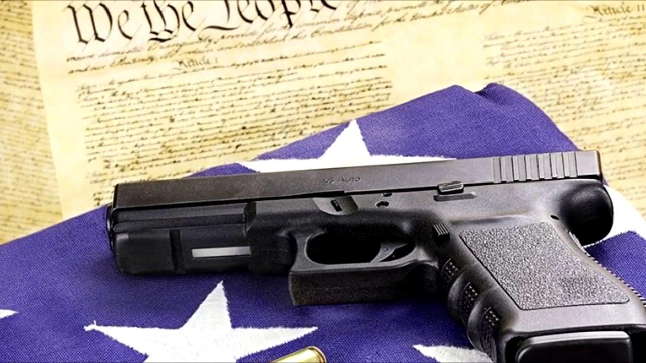 Why we need guns