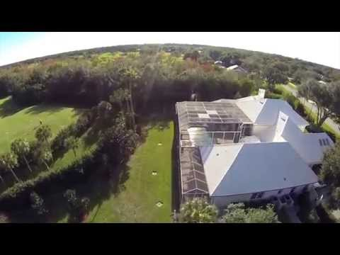 Aerial Videography Services