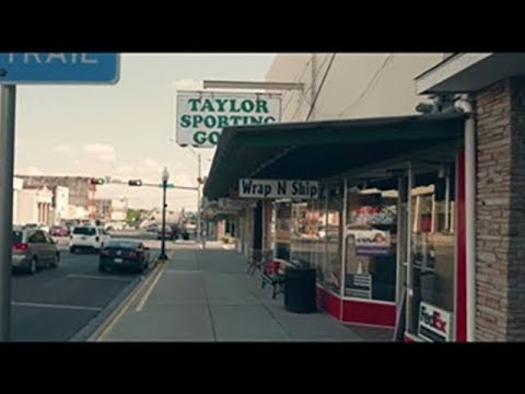 Authentic Small Town America - City of Taylor, Texas