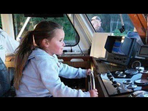 WildWood Nj Day 3 - Starlight Sunset Dolphin Cruise