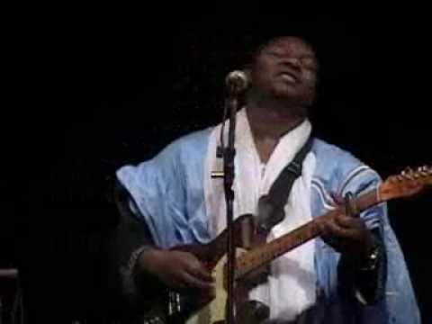 """Samba Touré """"goye Kurya Live Bamako Ccf"""""""
