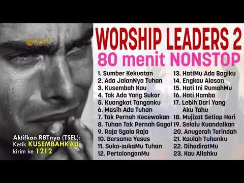 80 Menit Worship Leader 2