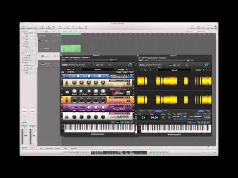Neo-Soul Keys® 5X Includes Bonus Beats and Chops for UVI Workstation