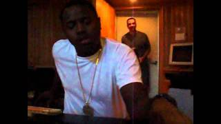 tie stick in studio mixing for the 5 and t pain