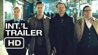 Trailer - The World's End International TRAILER 1 (2013) - Simon Pegg, Martin Freeman Movie HD