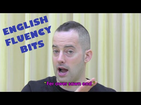 Advanced English Phrases 7 - English Fluency Bits - Speak English Naturally